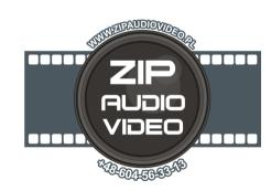 ZIP AUDIO-VIDEO