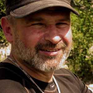 J. Paweł Pełech-operator obrazu