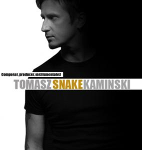 Tomasz 'Snake' Kamiński