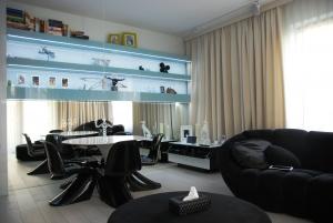 apartament na Wilanowie do zdjec ,filmow,reklam