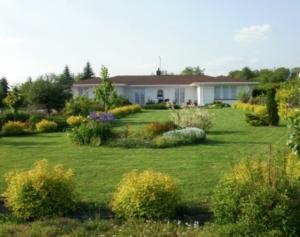 Willa z ogrodem w Sandomierzu
