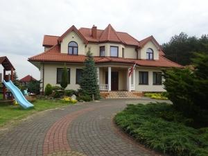 Duży dom do wynajęcia woj. mazowieckie