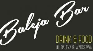 Baleja Bar wynajem pod produkcje filmowe