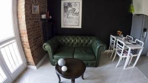 Mieszkanie w stylu loftowym na sesje zdjęciowe i plany filmowe