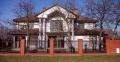 Dom w Raszynie (z ogrodem)
