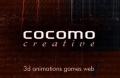 Cocomo - animacja 3d, 2d