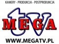MEGA TV STUDIO - 20 lat doświadczenia w branży telewizyjnej