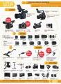 WYNAJEM SPRZĘTU FILMOWEGO 2014 - Canon C100,C300,Sony Fs700, OLED 17''