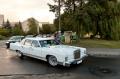 Zabytkowa Lincoln Continental