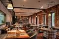 nowoczesna restauracja Warszawa-Centrum