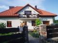 Wynajmę dom jednorodzinny wolnostojący 160 m ² z ogrodem 4000 m² (ze stawem) - zdjęcia,film,reklamy.