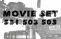 Wypożyczalnia Sprzętu Filmowego MOVIESET