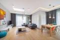 Luksusowe dwupoziomowe mieszkanie